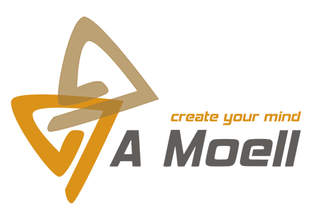 A Moell | Create Your Mind